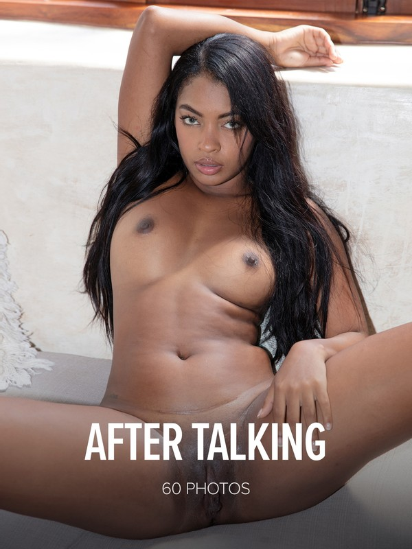 Sofi Vega -After Talking   (2021-06-16)