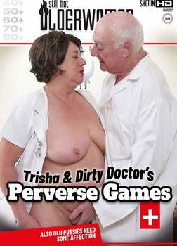 Trisha And Dirty Doctor's Perverse Games