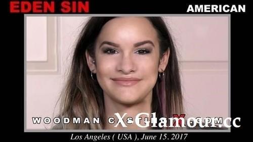 """Eden Sin in """"Casting X 202 Updated"""" [SD]"""