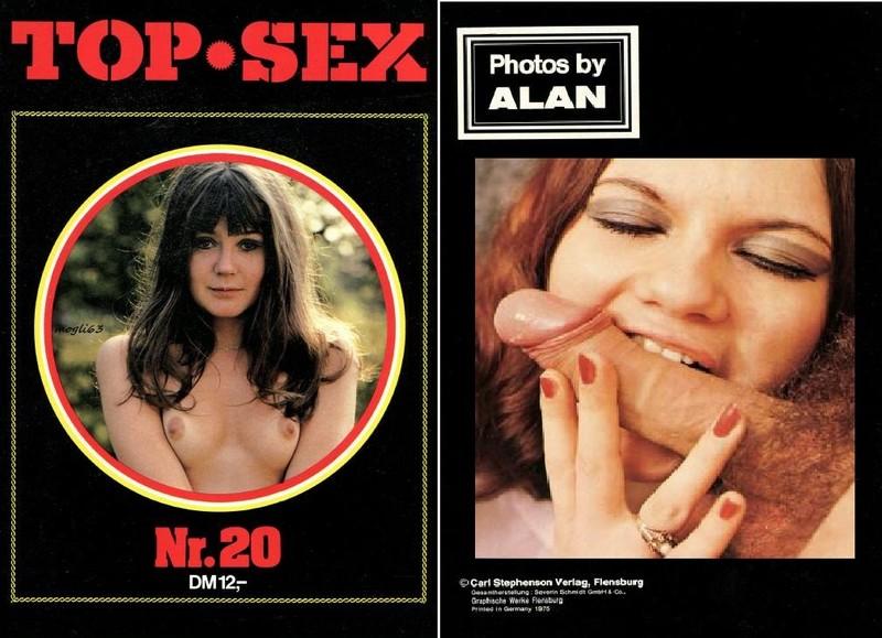 Top-Sex Nr20 (1975) PDF
