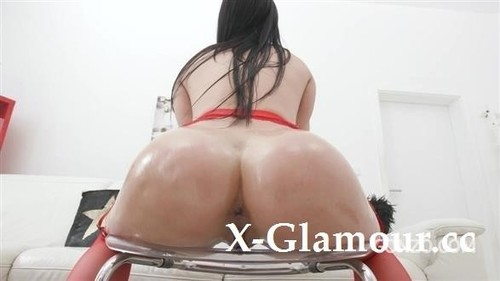 Lady Gang - First Time Triple Penetration With Dp, Dap, Dvp And Piss Drinking Sz2642 (SD)