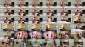 Behind The Scenes Slave Use (4k) - Amber