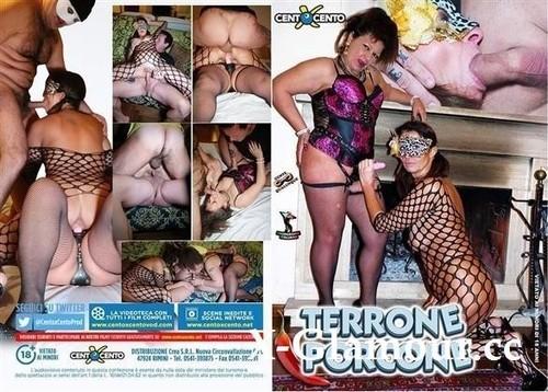 """Amateurs in """"Le Terrone Son Pi Porcone"""" [SD]"""
