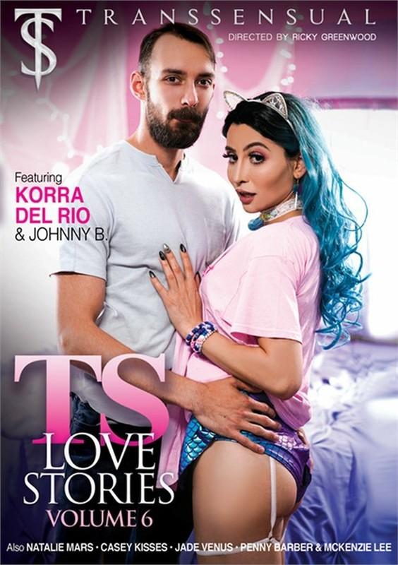 TS Love Stories Vol. 6