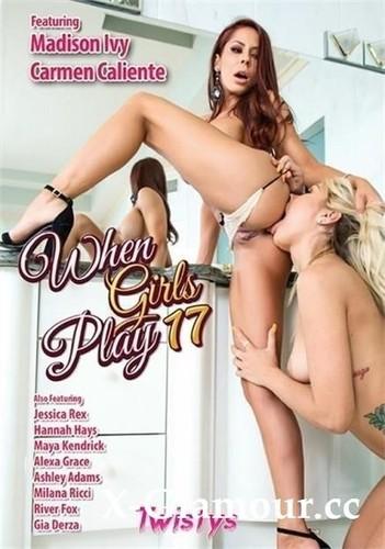 When Girls Play 17 [SD]