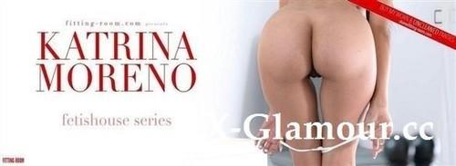 "Katrina Moreno in ""Supervixen"" [FullHD]"