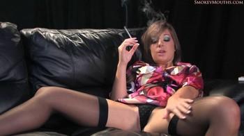 Cate Harrington smoking masturbation, 1080p