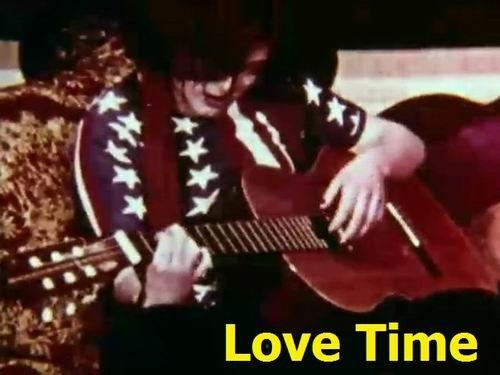 Love Time  (1970s) VHSRip