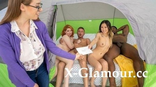 Tag Teaming The Glampers [SD]