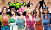 A Zombie's Life - Version 1.1 Beta 3 - Completed by Nergal