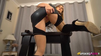 Honour May - perving is the plan, HD