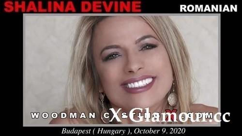 Shalina Devine - Casting X Updated (SD)