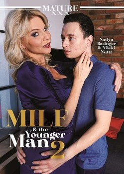 MILF And The Younger Man 2