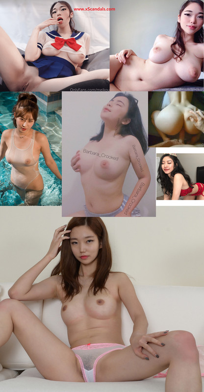 Asian Beautiful Girl Nude & Sex Videos 5 cover