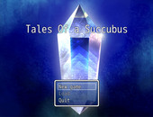 Tales of a Succubus by Adventure Weaver - Completed