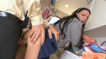 Juelz Ventura - Fresh Outta High School 12 sc3