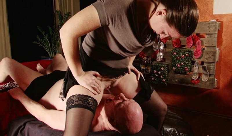 I Love Your Shit Mistress P1 [HD 720P]