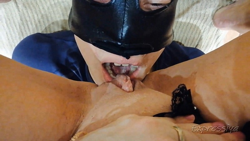 Strict Mistress and Toilet Slave [FullHD 1080P]