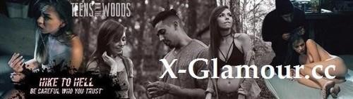 Alex Blake - Teens In The Woods (SD)