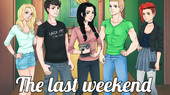 The Last Weekend by kexboy - Completed