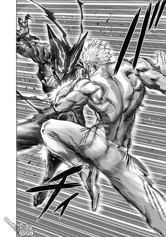 [線上]一拳超人192