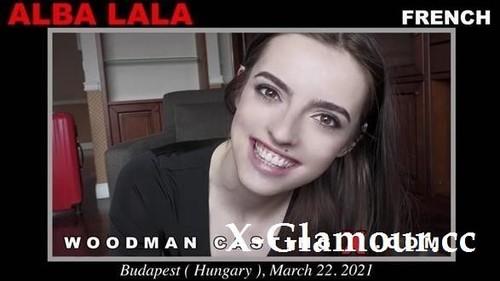 """Alba Lala in """"Casting X"""" [SD]"""