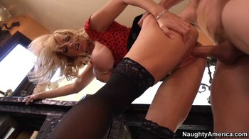 Charlee Chase - S3duc3d By C0ug4r, 576p
