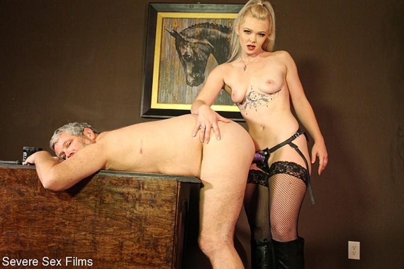 My Stepdaughter is a Dominatrix [FullHD 1080P]