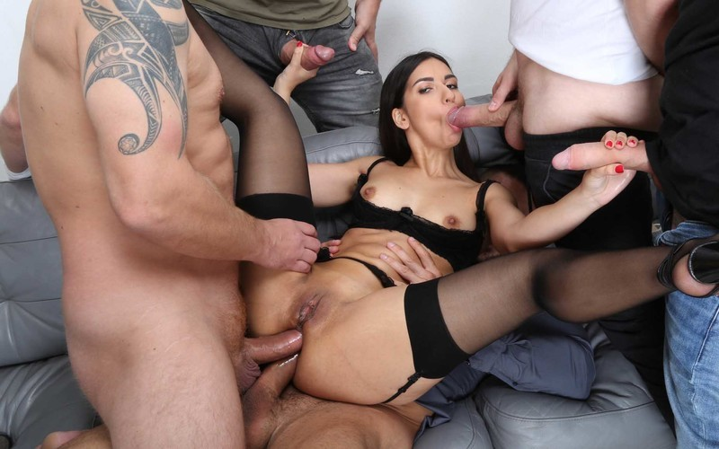 Moona Snake - Double Anal Creampie,Moona Snake, 7on1, BWC, ATM, Balls Deep Anal, DAP, No Pussy, Big Gapes, Creampie Swallow GIO1862 [HD 720P]