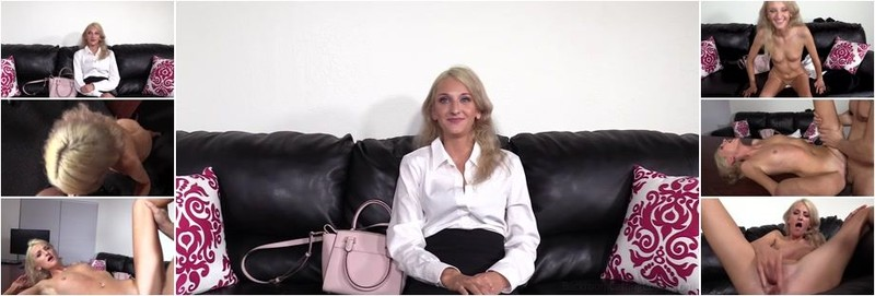 Tallie - Casting Couch (HD)