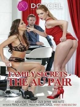 Family Secrets – The Au Pair
