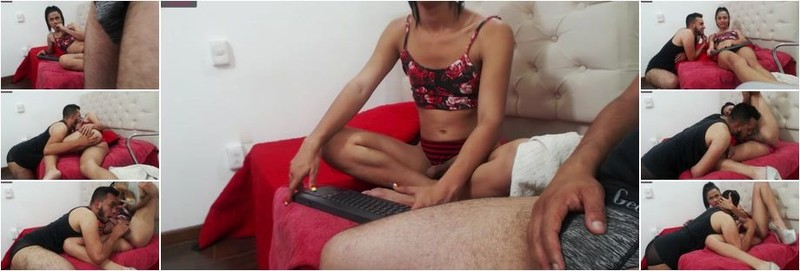 Trans Girl - CamShow (HD)