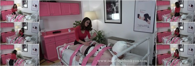 Kat Turner - 1,000 Pleases And No Releases (FullHD)