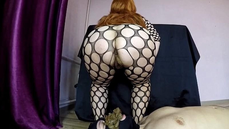 Mistress Annalise - Mega Shit Loads [FullHD 1080P]