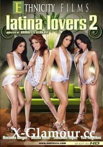 Latina Lovers 2 [SD]