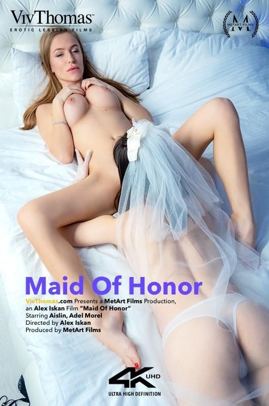 Aislin, Adel Morel - Maid Of Honor (2021-07-09)