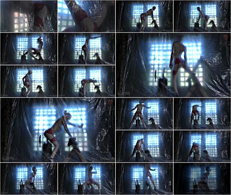 Abigail Dupree - Obscura Para Lobo (1080p)