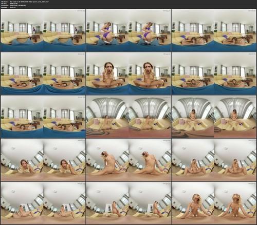Vr 407 It 039 S Warm Inside Rebecca Volpetti Oculus Go 4k