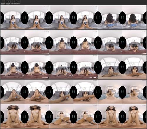 Dania Vega Dania First Casting Oculus 4k