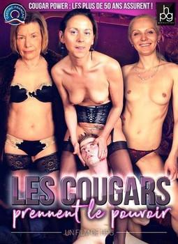 tp5pada2qscs - Les Cougars Prennent Le Pouvoir