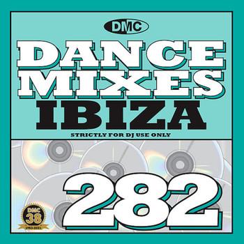 DMC Dance Mixes 282 Ibiza (2021) Full Albüm İndir