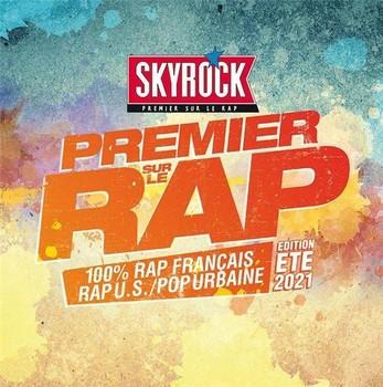 Premier sur Le Rap Ete 2021 (2021) Full Albüm İndir