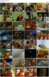 Hamburger: The Motion Picture (1986)