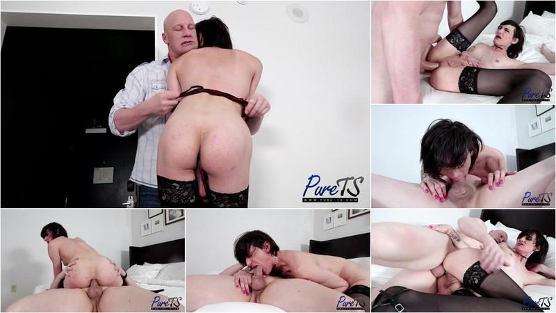 Cali Fauna - Waiting For Her Man To Fuck Her Ass [FullHD 1080p]