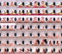 Katy Rose-Christmas Gift For You! [UltraHD 4K 2160p] SexBabesVR.com [2021/2.77 GB]