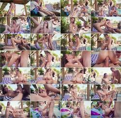 Jillian Janson - Assk and Ye Shall Receive (BigButtsLikeItBig/Brazzers) HD 720p