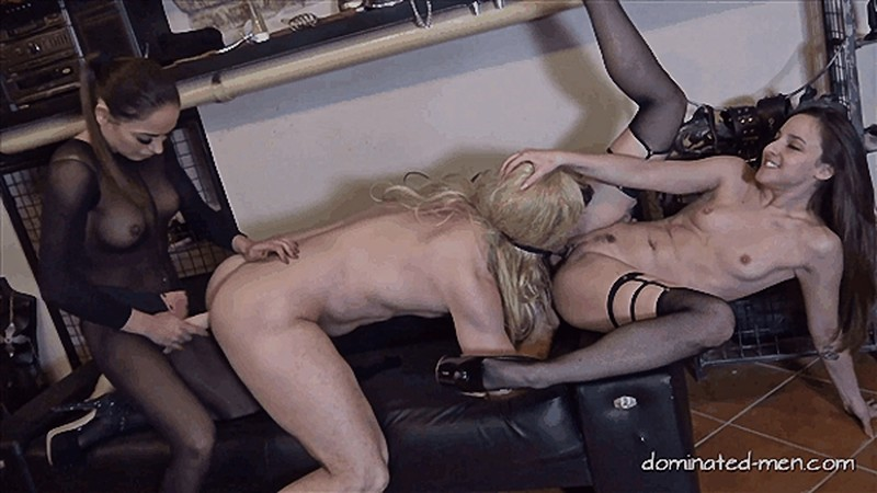 Amator - Sexually Used - Part 2 [FullHD 1080P]