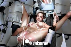 Negisaray - Trading Adventures