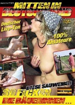 Mitten in Deutschland #18