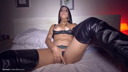 Thaiswinger.com -  Wild Colombian Cum on Cunt 4K new 2021